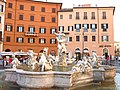 Fontana del Nettuno, Piazza Navona 02 - Roma - panoramio.jpg