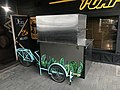 Food stand bicycle; Dnipro, Ukraine; 11.11.19.jpg