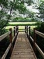 Footbridge over Mabb's Gill - geograph.org.uk - 1378935.jpg