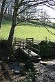 Footbridge over Wray Brook - geograph.org.uk - 1229127.jpg