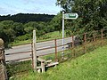 Footpath to Talkin - geograph.org.uk - 216890.jpg