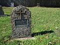 Ford Chapel AME Zion Church Cemetery Memphis TN 003.jpg