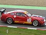 Ford Mustang GT3 Spa 2009.JPG