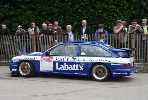 Ford Sierra RS500 - Flickr - exfordy (2)