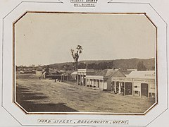 Ford Street. Beechworth. Ovens. (8416664786).jpg