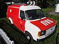 Ford Transit, SW 1000 - Schlauchwagen 1000 Meter B Schlauch, Freiwillige Feuerwehr Gillenfeld, bild 2.JPG
