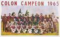 Formación Del Equipo De Colón Del Ascenso 1965.jpg