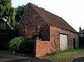 Former Wesleyan Chapel, Keyingham - geograph.org.uk - 210370.jpg