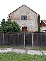 Former synagogue, facade, 2020 Jászapáti.jpg