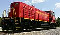 Fort McCoy 6003 Locomotive Railpower Hybrid Technologies Corp.jpg