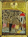 Forty Martyrs of Sebaste icon, Aleppo.jpg
