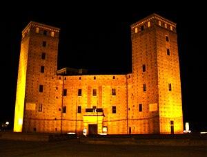 Fossano - Fossano Castle.