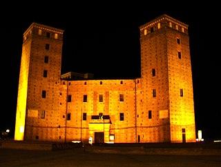Fossano Comune in Piedmont, Italy