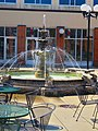 Fountain in the Italian Conference Center - panoramio.jpg