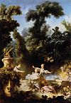 Fragonard, Jean-Honoré - The Progress of Love- The Pursuit - 1773.jpg