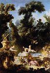 Fragonard, Jean-Honoré - The Progress of Love- The Pursuit - 1773.jpg