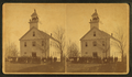 Francestown Academy, Francestown, N.H, from Robert N. Dennis collection of stereoscopic views.png