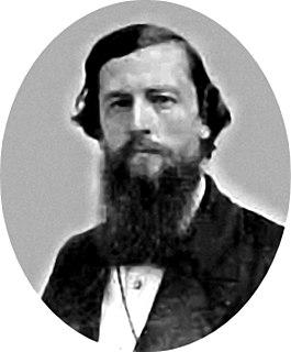 Francis B. Hall American Civil War Medal of Honor recipient