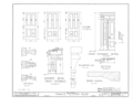 Francis Fletcher House, Lafayette, Yamhill County, OR HABS ORE,36-LAFA.V,2- (sheet 9 of 9).png