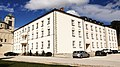Franciscan monastery in Tomislavgrad.jpg