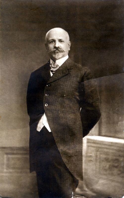 Francisco Ferrer Guardia