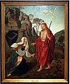Francisco henrique, apparizione di cristo risorto alla maddalena (noli me tangere), 1508-12.jpg