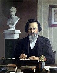Afbeelding van schilderij van Donders