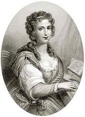 Françoise-Louise de Warens (Source: Wikimedia)