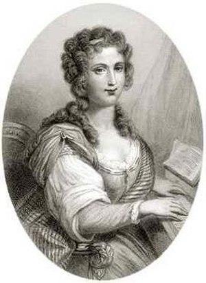 Françoise-Louise de Warens - Françoise-Louise de Warens