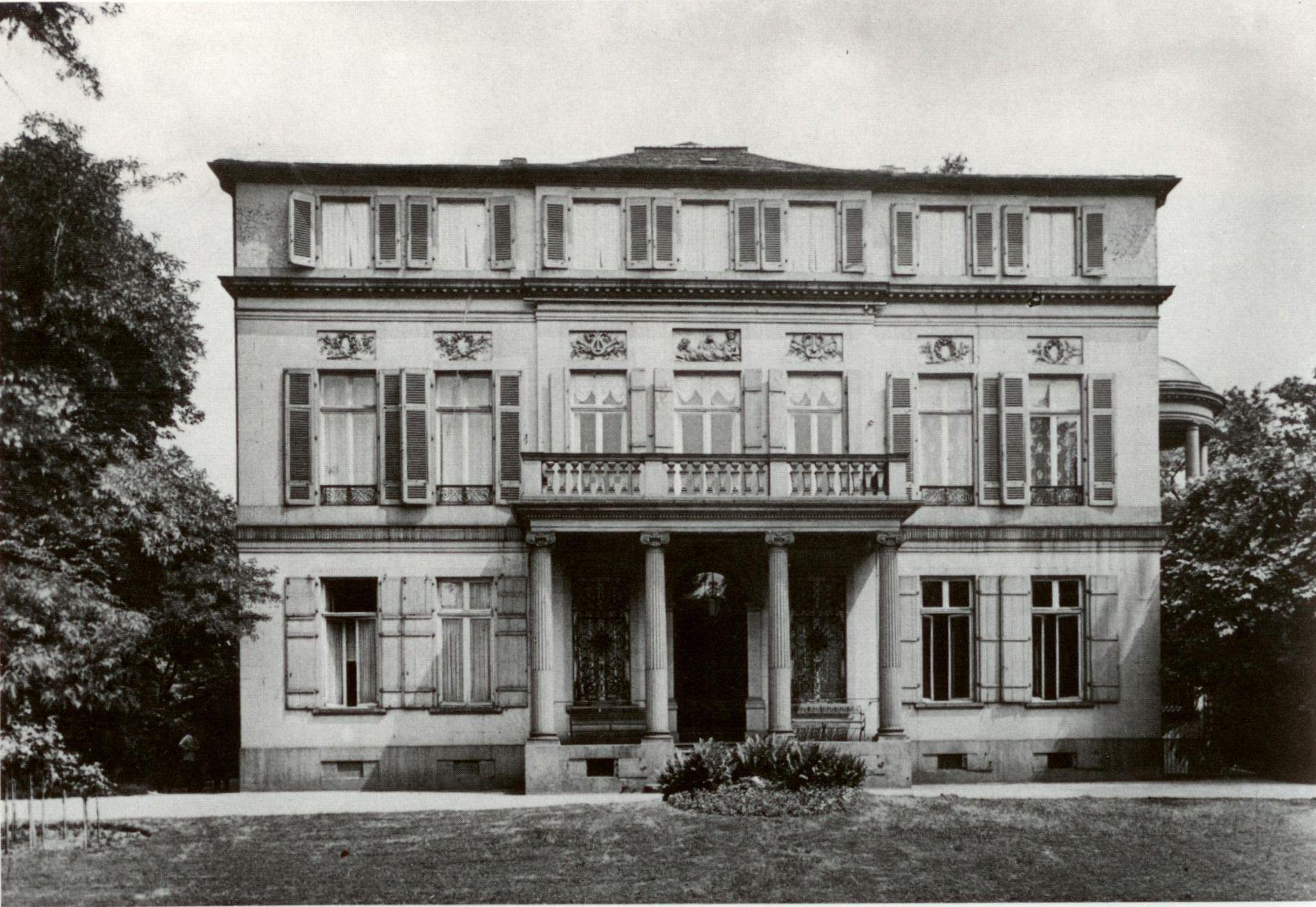 Nicolas alexandre salins wikip dia - Architecte saverne ...