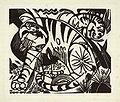 Franz Marc -Tiger- Holzschnitt 1912.jpg