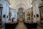 Franziskanerkirche innen 1.JPG