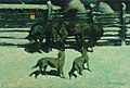 Frederic Remington - The Call for Help - 43.9 - Museum of Fine Arts.jpg