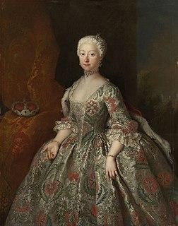 Fredericka of Saxe-Gotha-Altenburg