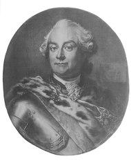 Fredrik Axel von Fersen, 1719-1794, greve