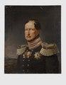 Fredrik Vilhelm III, 1770-1840, kung av Preussen - Nationalmuseum - 39009.tif