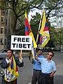 FreeTibetprotestWashington2006.jpg
