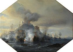 French naval combat against the Dutchs and the Spaniards at STROMBOLI.jpg