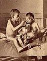 Fridtjof Nansen, Les deux étapes de la faim (1922) (cropped).jpg