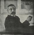 Friedrich Victor Spitzer - Der Anatom Emil Zuckerkandl.png