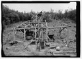 Front of mill building from 150 degrees southeast - Stampede Gold Mine, Kantishna, Denali Borough, AK HAER AK-31-10.tif