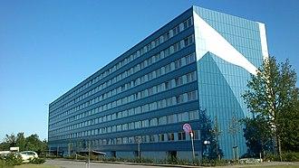 Aarhus V - Image: Frydenlund 8