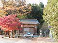 Fuchumachi Yasuda, Toyama, Toyama Prefecture 939-2751, Japan - panoramio.jpg
