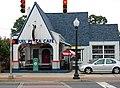 Fuel Pizza, Plaza-Midwood, Charlotte - panoramio.jpg