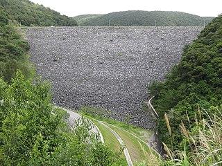 Fukuji Dam