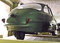 Fuldamobil S-7 1957-1965 Heck 1.JPG
