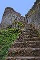 Fuman - Ghaleroudkhan (Roudkhan castle) - panoramio (2).jpg