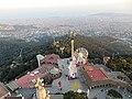 Funfair (Parque de Atracciones) - panoramio.jpg