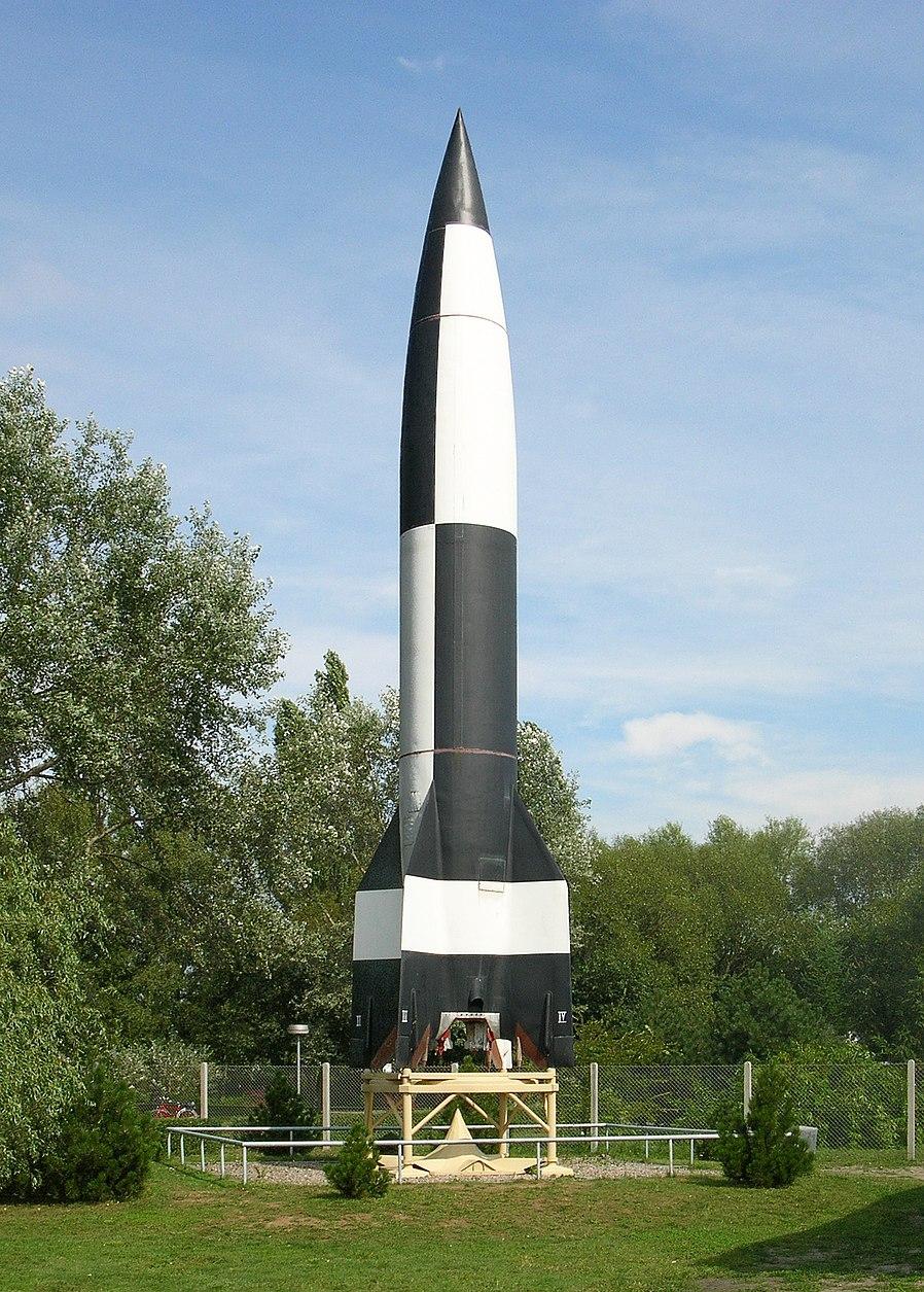 V-2 rocket