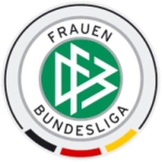 2. Frauen-Bundesliga - Image: Fussball Bundesliga (women)